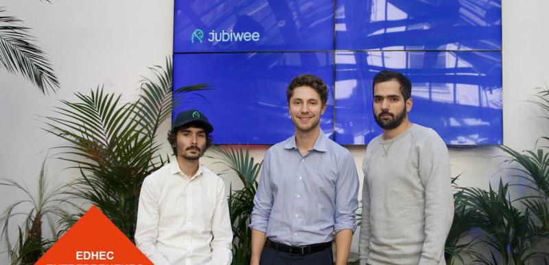JUBIWEE (COYO GROUP), la start-up qui engage vos collaborateurs
