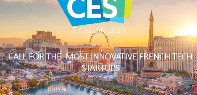 La Start-up EDHEC MY KEEPER présente ses innovations au CES2020 à Las Vegas !